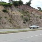Monitoreo constante a carreteras para evitar daños por lluvias