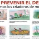 ISSEA realiza acciones  preventivas contra el  Dengue