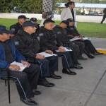 SE REALIZARON EXÁMENES TOXICOLÓGICOS AL PERSONAL OPERATIVO DE LAS POLICÍAS