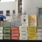 Alerta COFEPRIS a través del ISSEA sobre cigarros  que son comercializados de manera ilegal.
