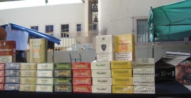 Cigarros ilegales 2-1