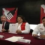 SEDESOL y CMIC ratifican Convenio de Colaboración a favor de la Cruzada Nacional Contra el Hambre