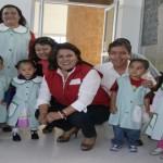 Por reglamentación y sin excepción, las estancias infantiles de la Sedesol deberán de contar con seguros que son reembolsados por la dependencia