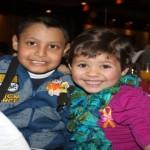 El diagnóstico oportuno de Cáncer Infantil puede salvar vidas: ISSEA