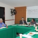 Se llevo a cabo la tercera reunión intersectorial de Delegados Federales