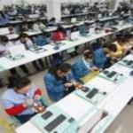 Aguascalientes con mayor crecimiento regional en volumen de la producción manufacturera
