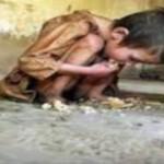 Combate decidido contra la pobreza alimentaria