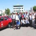 Taxistas, parte fundamental del progreso de Aguascalientes