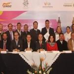 Signan acuerdo Aguascalientes y SECTUR para evitar la explotación sexual infantil en el Turismo