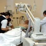 El Hospital de Pabellón de Arteaga trabaja con una ocupación del más del 125 %.