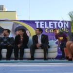 SE REALIZÓ EVENTO DE TELETÓN EN CALVILLO