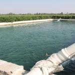 La tecnificación de riego combatirá el abatimiento del manto acuífero de Aguascalientes