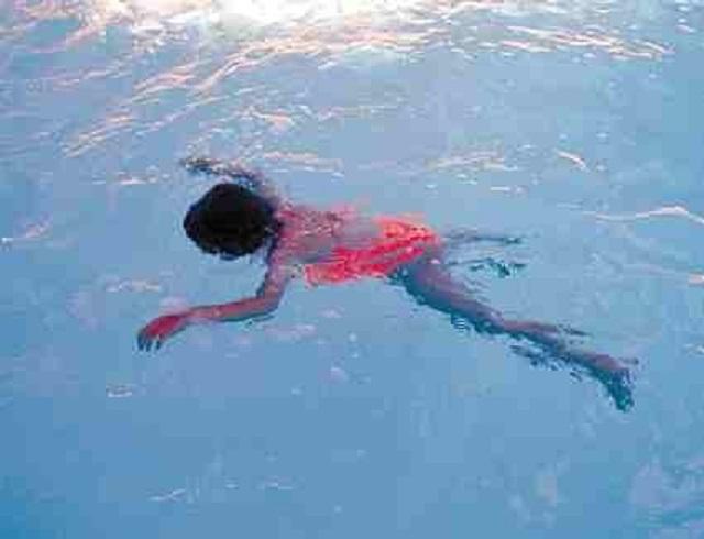 Niño-ahogado