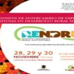 Agroempresas de Aguascalientes participarán en la Red Nacional de Desarrollo Rural Sustentable 2013