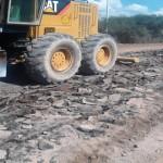 Buscan disminuir tiempos de ejecución  en obras viales