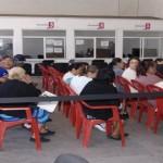 La Sedesol espera a 4 mil 777 personas que no han realizado su incorporación al Programa Pensión para Adultos Mayores