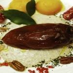 Se promueve la Gastronomía de Aguascalientes en la capital del país