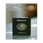 El pasaporte mexicano no es solamente un documento para viajar; acredita identidad y nacionalidad.