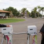 Ante el Notario Público No. 28 se ponen en ceros los contadores de entrada y salida de la Isla San Marcos