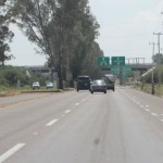 Supervisan la Red Estatal de Carreteras  Para verificar condiciones de transito