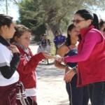 Gira navideña por varias comunidades de Calvillo y Jesús María