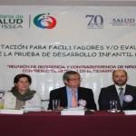 INAUGURACIÓN DE REFERENCIA Y CONTRARREFERENCIA DE LA ESTRATEGIA DE DESARROLLO INFANTIL