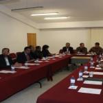 Se Reinstaló el Comité Interinstitucional de Fallas Geológicas y Grietas  del Estado de Aguascalientes