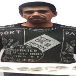 LA POLICIA ESTATAL Y MUNICIPAL DE CALVILLO DETUVIERON A PRESUNTO DISTRIBUIDOR DE HIERBA VERDE QUE OPERABA EN LA COLONIA 5 DE MAYO.