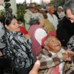 SOCIEDAD Y JUSTICIA Promueven visitas con los integrantes de los Comités Progreso para Todos