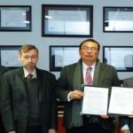 EDUCACIÓN Dona municipio de Calvillo terreno a la Autónoma de Aguascalientes