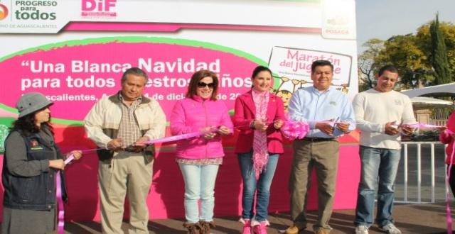Todos-Inauguración-Maratón-del-Juguete-1