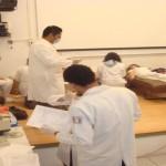 Importante vínculo académico entre el ISSEA y la UAA