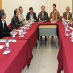 Instalan Comité Interinstitucional  de Obra Pública