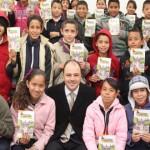 En 2014 se capacitarán a más de 11 mil escolares en Cultura Turística
