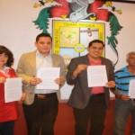 Ayuntamiento de Calvillo gestiona descuento en transporte público para estudiantes