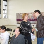 SEDATU Y SECRETARÍA DE DESARROLLO SOCIAL DE CALVILLO RESCATAN APOYOS DE VIVIENDA DIGNA