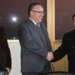 Nuevo Director Administrativo en ISSEA