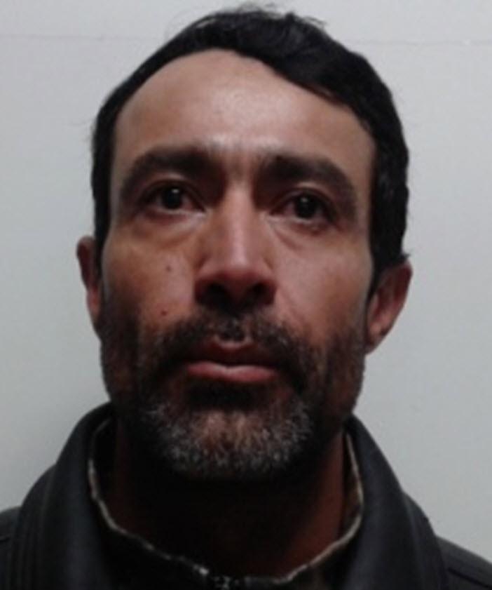 Ismael Esparza López
