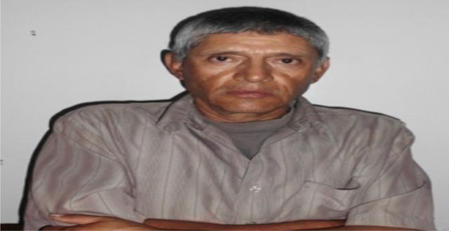José Luis Hernández Flores