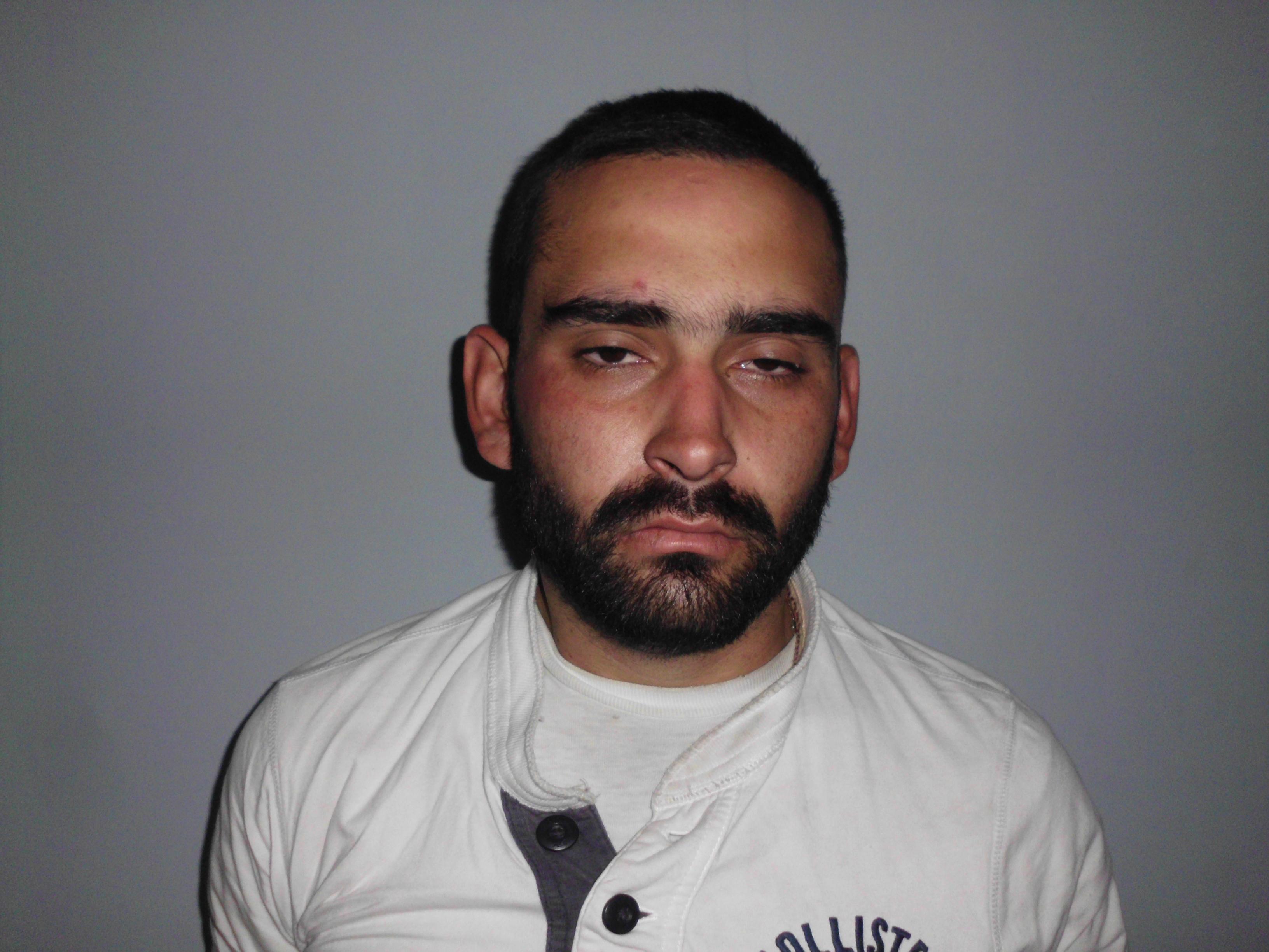 José Manuel de Loera López alias El Meño