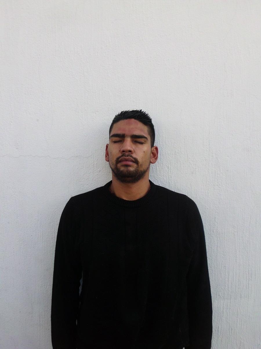 José de Jesús Perezchica Martínez alias El Diablo