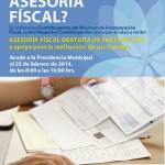OFRECERÁN ASESORÍA FISCAL
