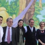 BLANCA RIVERA RIO Y BEATRIZ DIAZ REITERAN TRABAJO COORDINADO