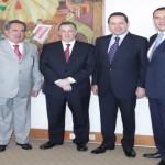 Recuperado a plenitud el prestigio internacional de México con EPN