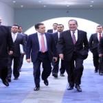 Real equidad del Gobierno de EPN en su trato con los estados