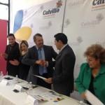 SE INSTALA EL CONSEJO MUNICIPAL DE PARTICIPACIÓN SOCIAL EN LA EDUCACIÓN