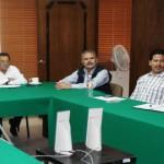 SAGARPA y SEDRAE crean sinergia rumbo a la Reforma al Campo