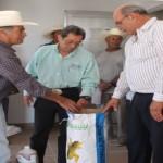 SAGARPA entregó Agroincentivos a productores Agrícolas de Calvillo