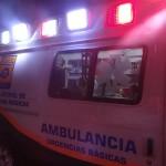 CAE JOVENCITA15 METROS EN LA PRESA DE MALPASO