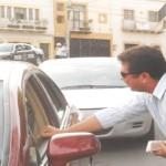 MANIFESTACIÓN DE GUAYABEROS